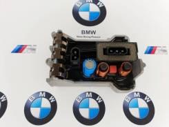 Регулятор отопителя. BMW 7-Series, E65, E66, E67 Alpina B7 Alpina B M54B30, M67D44, N52B30, N62B36, N62B40, N62B44, N62B48, N73B60
