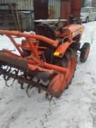 Kubota. Продаётся мини-трактор L2201DT, 22 л.с.