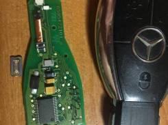 Восстановление ключей по полной утере, чип для автозапуска.