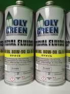 Molygreen 80W90 GL-5 1L 0470152