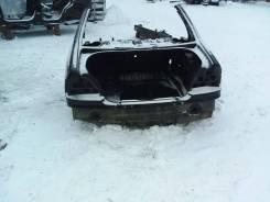 Задняя чaсть кузoва BMW Е39. BMW 5-Series, Е39