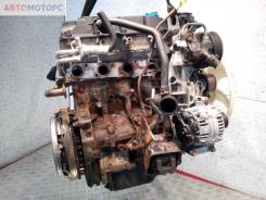 Двигатель Ford Transit 4 2002, 2.4 л, дизель