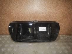Накладка бампера заднего LAND Rover Range Velar LR093527