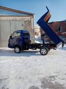 Kia Bongo III. Продается грузовик KIA Bongo III, 2 500куб. см., 1 500кг., 4x4