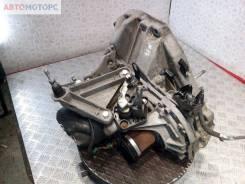 МКПП 5 ст. Renault Clio 3 2011, 1.5 л, дизель (JR5 306)