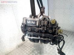 Двигатель в сборе. Mini Hatch W10B16A. Под заказ
