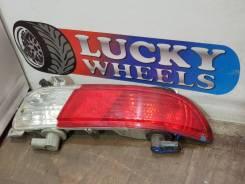 BMW 6 E63, E64, правый фонарь заднего бампера