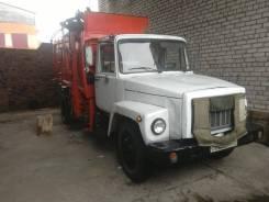 ГАЗ 3307. Продам мусоровоз