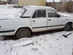 ГАЗ 3110 Волга, 2007