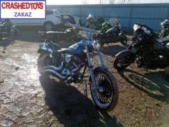 Harley-Davidson Softail Standart FXST. Под заказ