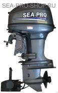 Продам лодочный мотор Sea-Pro T 40SE (Дистанция)