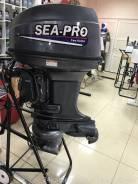 Продам лодочный мотор Sea-Pro Т 40JS&E водометный (Дистанция)