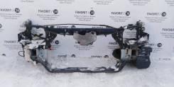 Рамка радиатора. Honda Accord, CL7, CL8, CL9
