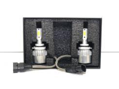 Лампа светодиодная LED H4/HB4/H11/H7/H1/H3 Гарантия Опт