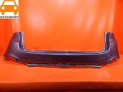 Бампер Hyundai ix35 2009-2015 [866112Y000], задний