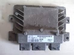 Блок управления двигателем Ford Mondeo 4 1.6