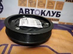 Муфта компрессора кондиционера Вольво S80 2 XC70 3.2 31250665 VOLVO [31250665]