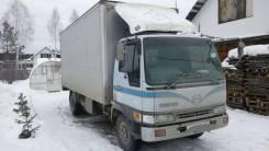 Hino Ranger. Продается грузовик HINO Ranger, 6 634куб. см., 5 000кг., 4x2