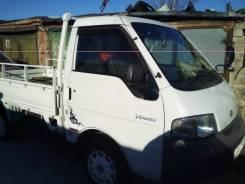 Nissan Vanette. , 1 800куб. см., 850кг., 4x2