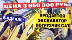 Caterpillar 428E, 2012