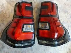 Задний фонарь. Toyota Land Cruiser Prado, GDJ150, GDJ150L, GDJ150W, GDJ151W, GRJ150, GRJ150L, GRJ150W, GRJ151W, KDJ150, KDJ150L, TRJ150, TRJ150L, TRJ1...