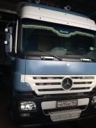 Mercedes-Benz Actros. Продам Mersedes Actros 1844 2004 года, 12 000куб. см., 20 000кг., 4x2