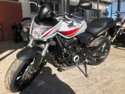 Honda CB 600SF. 600куб. см., исправен, птс, без пробега. Под заказ