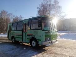 ПАЗ. Продаётся автобус , 23 места, С маршрутом, работой