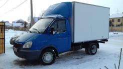 ГАЗ 172412. Продается Газель Бизнес, 2 800куб. см., 1 500кг., 4x2