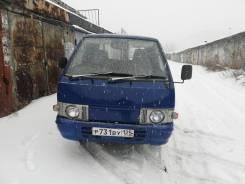 Nissan Vanette. Прордается грузовик ниссан ванет, 2 000куб. см., 800кг., 4x4