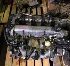 Двигатель (ДВС) A20NHT 2.0 л 249 л. с Opel Insignia
