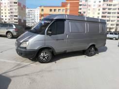 ГАЗ 2705. Продаётся газель 2705, 2 800куб. см., 1 500кг., 4x2