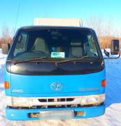 Toyota ToyoAce. Toyota toyoace 4wd 5l, 3 000куб. см., 1 500кг., 4x4