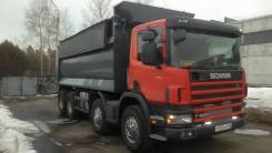 Scania. Продаётся , 13 000куб. см., 30 000кг., 8x4