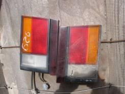 Задний фонарь. Mazda 626