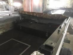 Продаётся моторная лодка Quintrex 455
