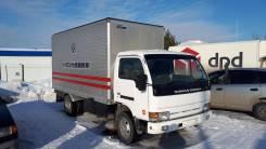 Nissan Diesel Condor. Продается грузовик ниссан дизель, 4 617куб. см., 3 000кг., 4x2