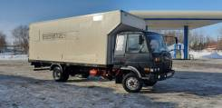 Nissan Diesel. Продаю грузовик Ниссан Дизель, 7 000куб. см., 5 000кг., 4x2