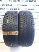 Bridgestone Blizzak. зимние, без шипов, б/у, износ 20%