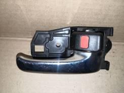 Ручка двери внутренняя, Toyota Mark II, JZX100, зад. прав., №: 69205-22080-B0