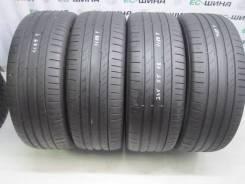 Pirelli P Zero Nero GT. летние, 2015 год, б/у, износ 30%