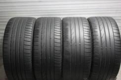 Bridgestone Potenza RE050A. летние, б/у, износ 50%