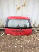 Крышка багажника Suzuki Ignis