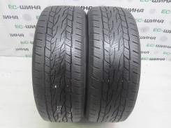 Continental ContiCrossContact LX2, 225 55 R18