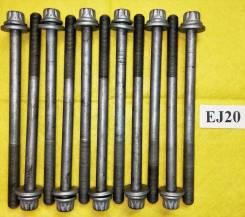 Болт блока цилиндров Subaru EJ25, EJ20