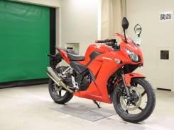 Honda CBR 250R. 250куб. см., исправен, без пробега. Под заказ