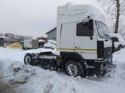 МАЗ 5440А8-360. Продается -03 в Екатеринбурге, 20 000кг., 4x2