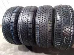 Pirelli Winter Sottozero 3, 215/55 R18 95H