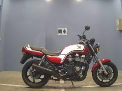 Honda CB750SFK, 2015