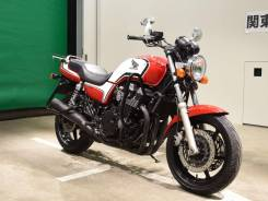 Honda CB750SFK, 2016